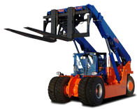 Transporte de carga (ITR)
